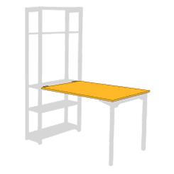 Tischplatte Universal